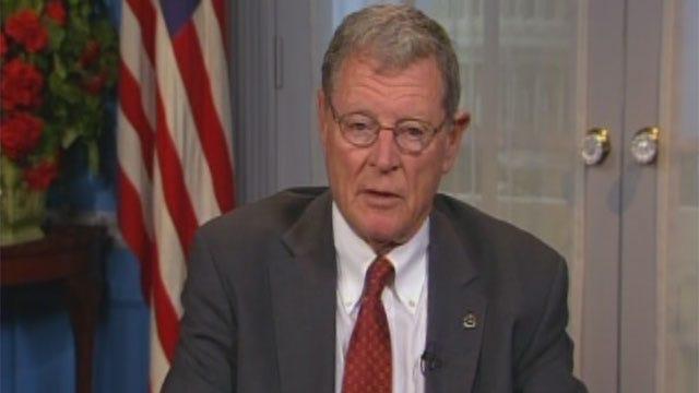 TransCanada, State Leaders React To Obama's Cushing Visit