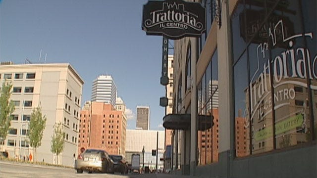 Downtown Fine Dining Restaurant To Close For Good