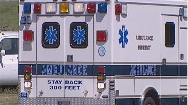 Man Dies In High-Speed Drag Racing Crash In Noble