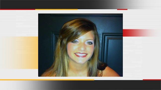 15-Year-Old Sapulpa Girl Killed In Creek County Crash