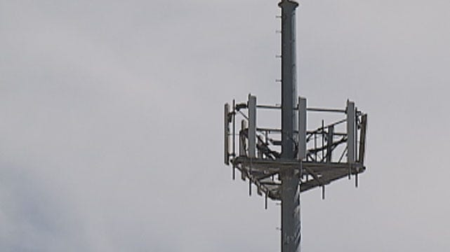 OKC Neighbors Fight Construction Of New Cell Phone Tower