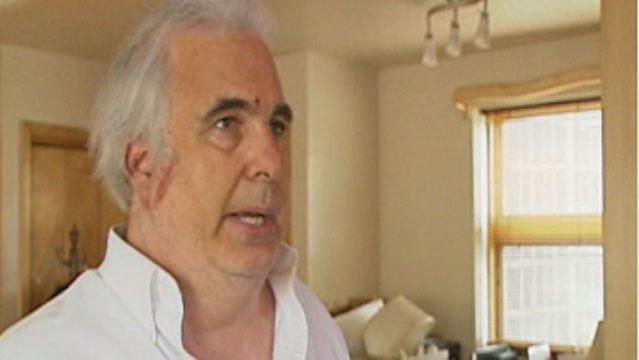 Edmond Man Opens Fire On Home Intruders