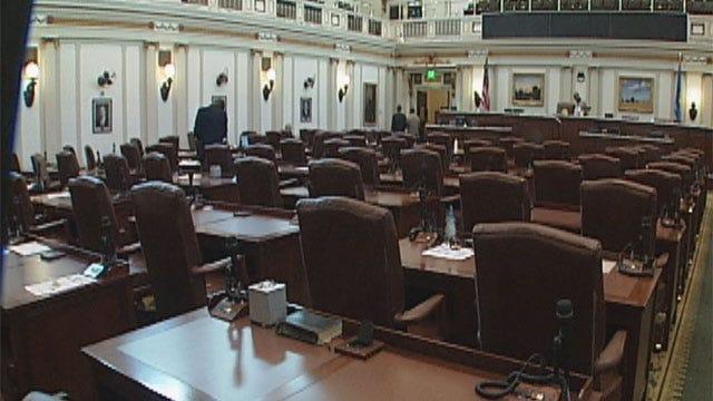 Lawmakers Feud Over Amendment Concerning Drug Testing Elected Officials