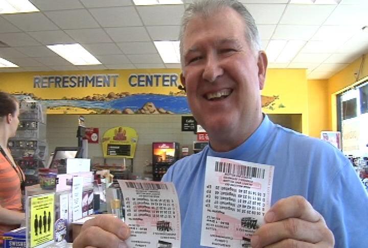 Big Money, Big Hopes Lure Oklahomans into Mega Millions Lottery