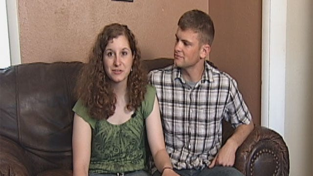 Engaged Soldiers Talk About Falling In Love While At War