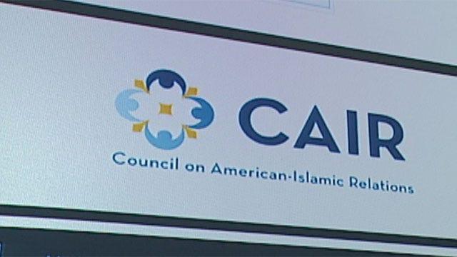 Former CIA Director Talks Terrorism In OKC