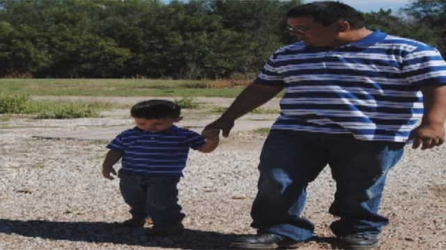 Father Still Waits For Justice In Young Son's Murder In McLoud