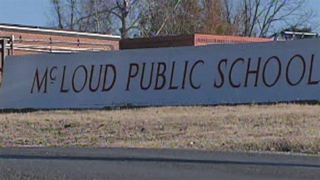 McLoud Schools Revise Internet Policies During Child Porn Investigation
