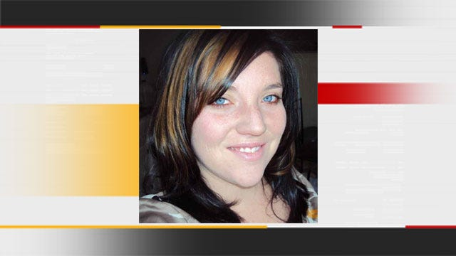 MWC Police Find Phone With Texts, Photos Related To Pregnant Mom's Murder