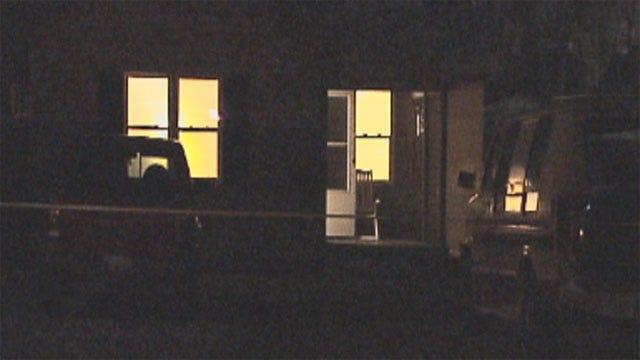 Neighbor Says OKC Man Who Shot, Killed His Grandson Is Peaceful