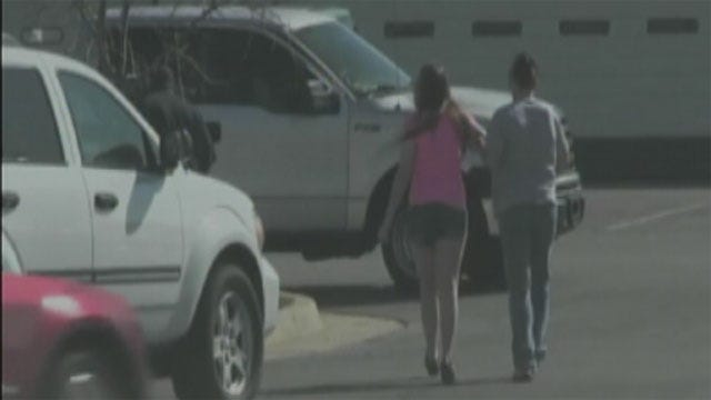 OKC Video Vigilante Helps Take Teen Prostitute Off The Streets