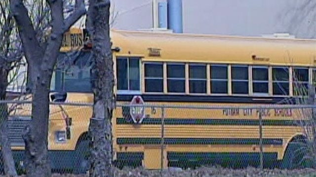 Father Outraged After Son's Beating On School Bus