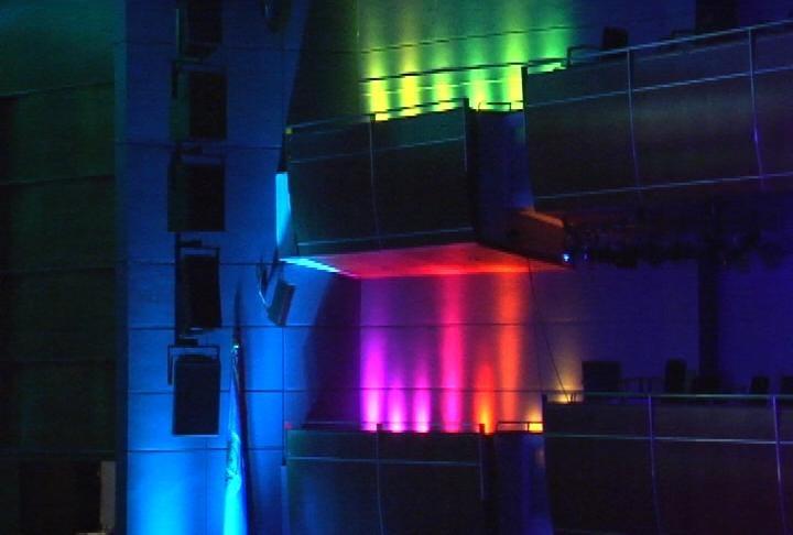 Canterbury Set To Present 'Multi-Sensory' Performance