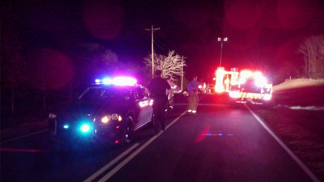 Edmond Police Learn More About Deadly Rollover Accident