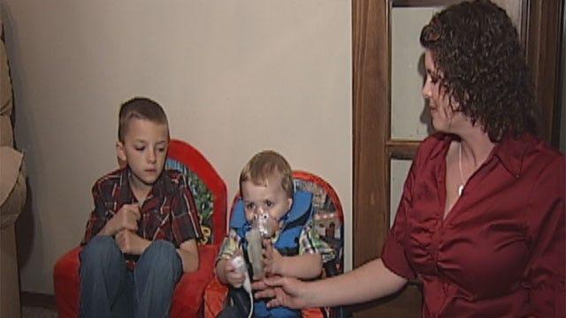 Oklahoma Family Suing Massachusetts Sperm Bank