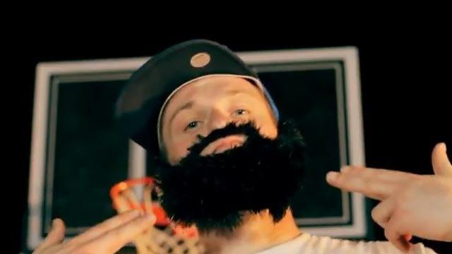 NBA's Sixth Man And His Beard 'Grows' Viral