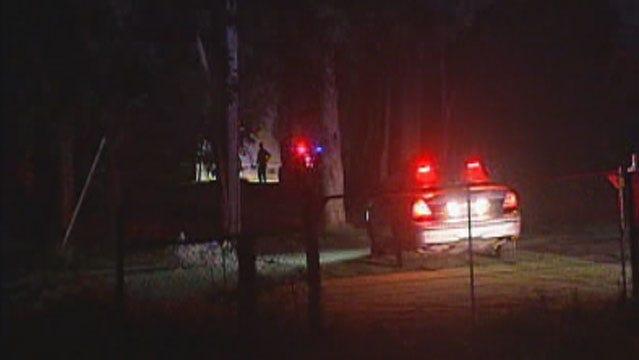 Authorities Shoot, Kill Gunman Near Yukon Saturday Night