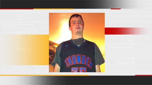 OKC Mom Desperate For Answers After Teenage Son Shot