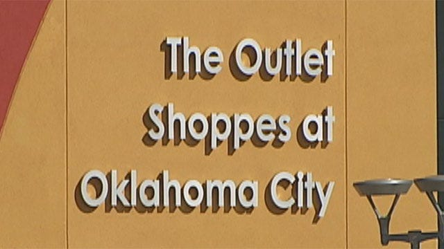 Expansion To Begin On Popular Outlet Mall In OKC