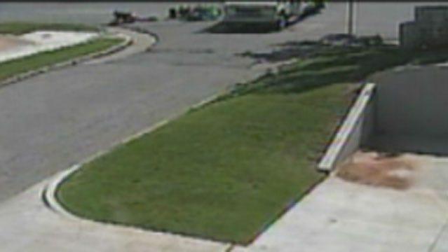 OKC Hit-And-Run Victim Says Church Bus Caused Crash