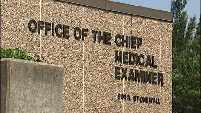 State Lawmaker Blasts Condition Of Medical Examiner's Office