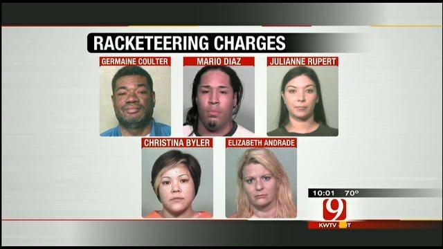 Man At Center Of Alleged Human Trafficking Ring Talks To News 9