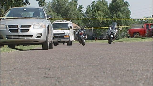 Criminologist Talks Dangers Of Probation Officer's Job After MWC Shooting