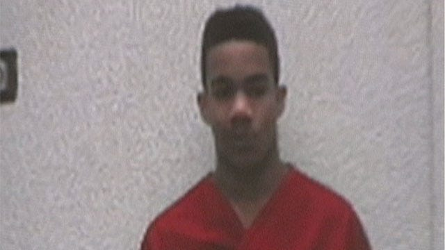 Bail Set For Teen Accused Of Shooting Eight In Bricktown