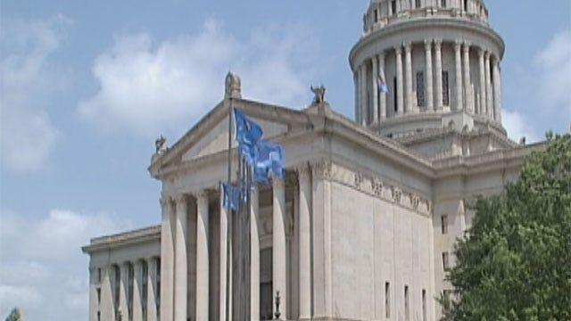 Senate Leader Urging $20M For Oklahoma Capitol Fix