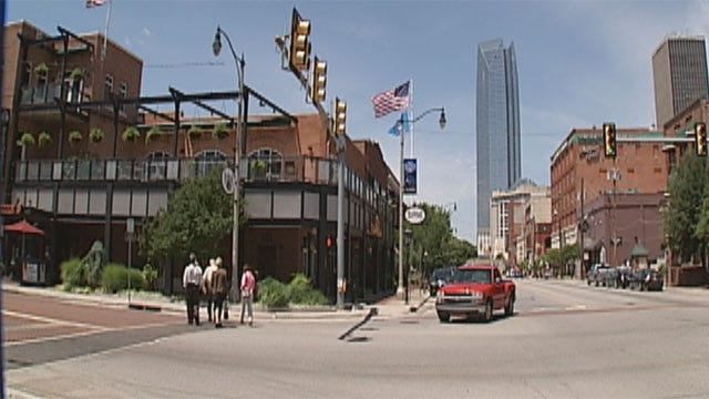 Big Changes Coming To Bricktown Following Shooting