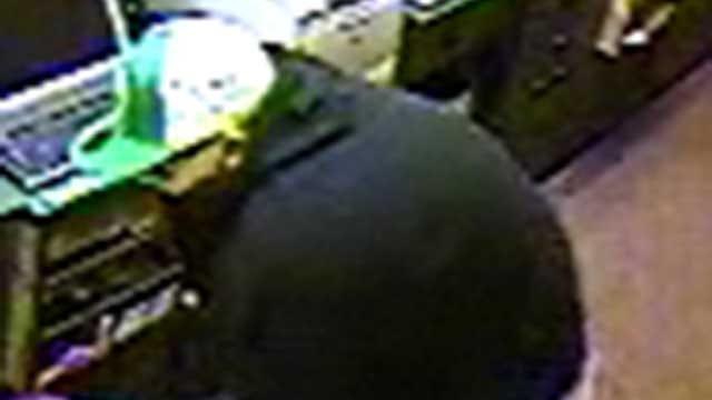Norman Police Seek Suspects In Armed Robbery Of Hotel Clerk