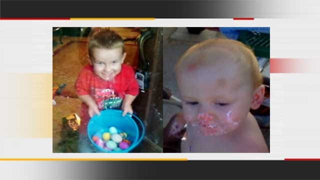 Names Of Mother, Two Sons Killed In MWC Apartment Fire Released