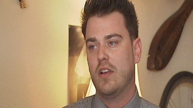 Burglar Steals Treasured Wedding Footage From OKC Videographer's Home