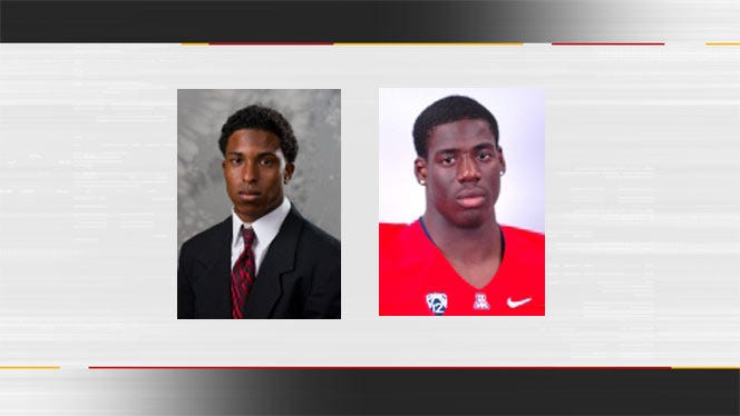Oklahoma Football Adds Two Top Transfers