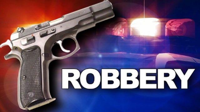 Gun-Wielding Thieves Target Women In Del City