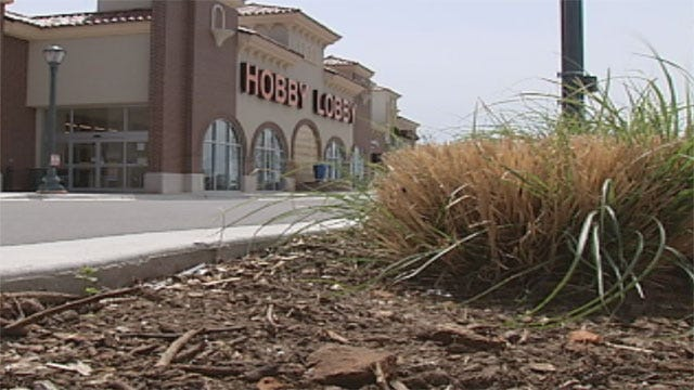 Hobby Lobby, Federal Government Battle In Court Over Health Care Mandate