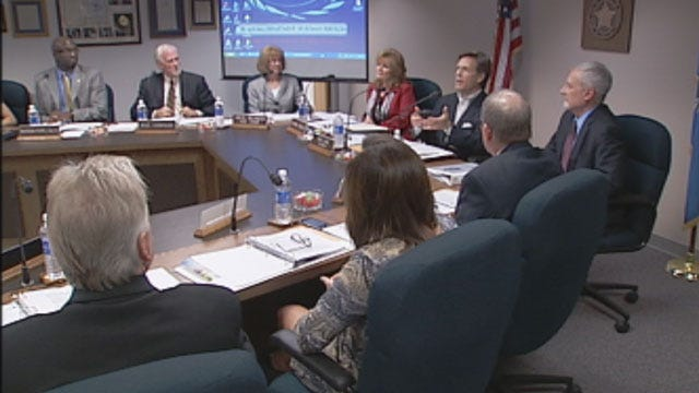 OK DHS Commission Votes To Close Two Facilities