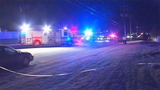 Police Identify Woman Killed On Northwest OKC Street