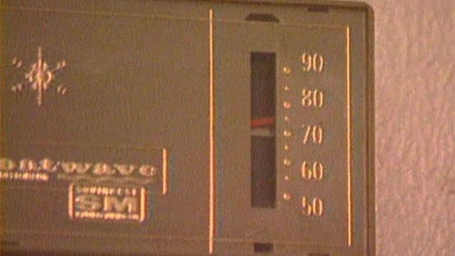 Oklahoma Has Funding To Help Needy Pay Heating Bills