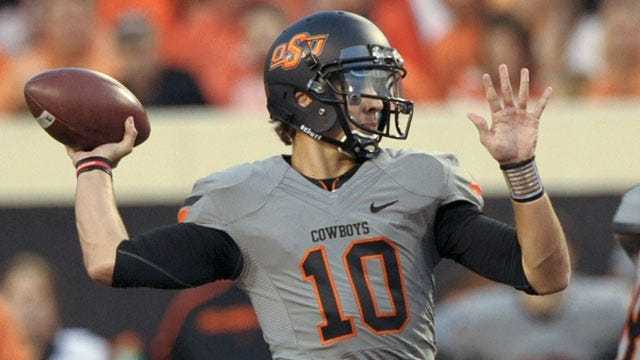 OSU 55, West Virginia 34: By The Numbers