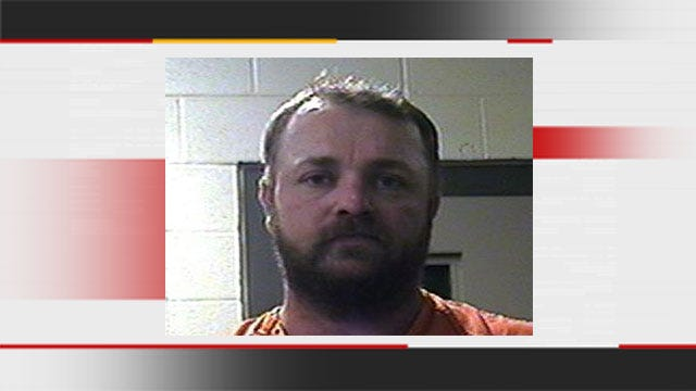 Victims Prepare To Testify Against Pottawatomie County Man Accused Of Murder, Rape