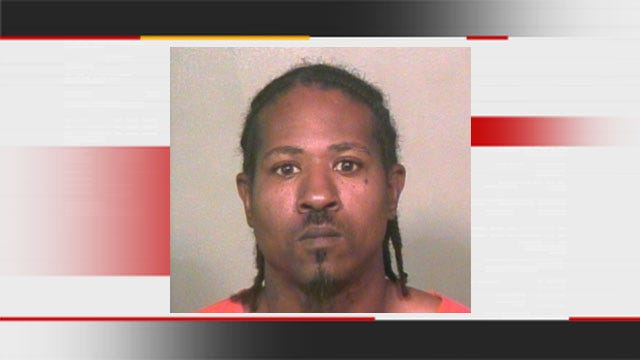 Del City Man Charged With Murder In Deadly Shooting
