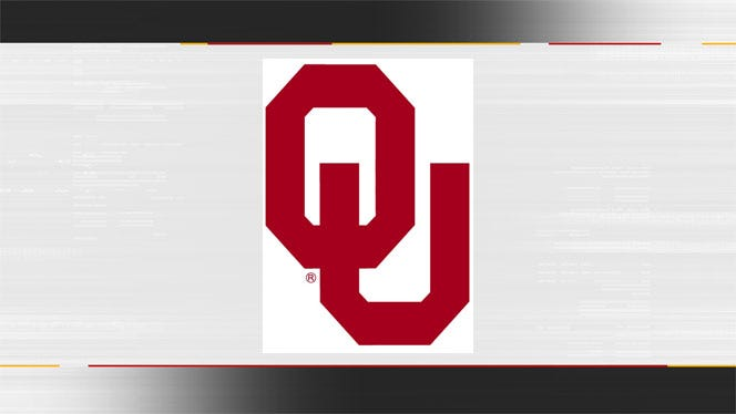 Five Sooners Named To Academic All-Big 12 Team