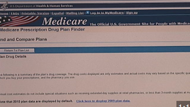 Oklahoma Insurance Department Warns Against Medicare Scam