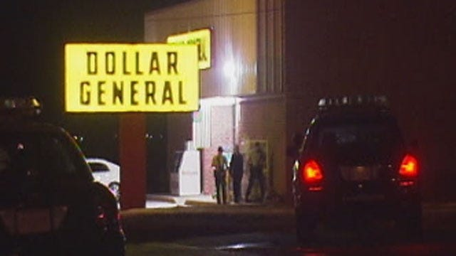 Police: Lockdown Of NW OKC Stores Lifted After Gunman Found Dead