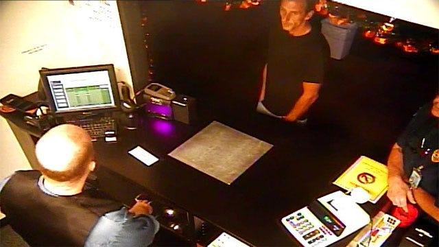 Enid Police Seek Suspects In Theft Case