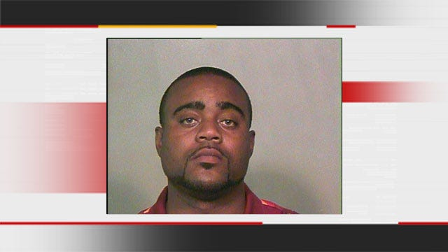 Oklahoma DHS Worker Accused Of Lewd Acts With A Child