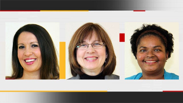 Finalists Named For 2013 OKC Public Schools Teacher Of The Year