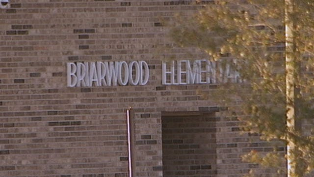 Moore Granny Accused Of Threatening Elementary Students