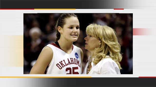OU's Ellenberg And Hand On Naismith Watch